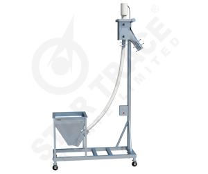 Flexible Screw Conveyor Manufacturers sale india
