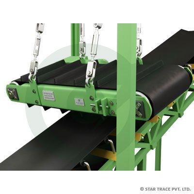 Magnetic Separator Manufacturers Sale India