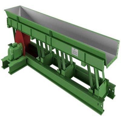 Vibratory Conveyor Manufacturers Sale India